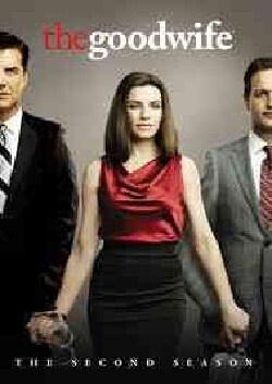 The Good Wife: The Final Season (DVD)