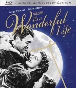 It's A Wonderful Life (Blu-ray Disc)