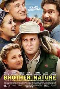 Brother Nature (DVD)
