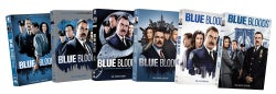 Blue Bloods: Six Season Pack (DVD)