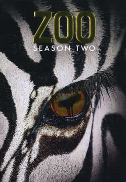 Zoo: The Second Season (DVD)
