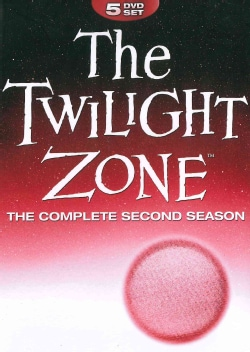 The Twilight Zone: The Complete Second Season (DVD)