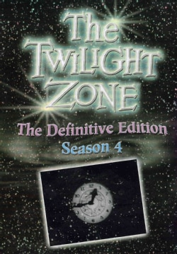 The Twilight Zone: The Complete Fourth Season (DVD)