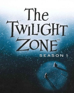 The Twilight Zone: Season One (Blu-ray Disc)