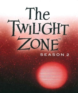 The Twilight Zone: Season Two (Blu-ray Disc)