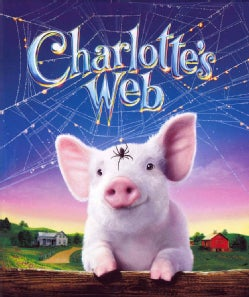 Charlotte's Web (Blu-ray Disc)