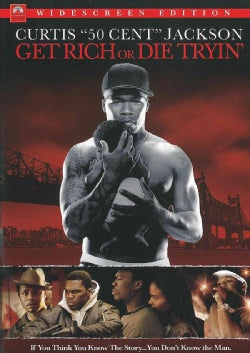 Get Rich or Die Tryin' (DVD)