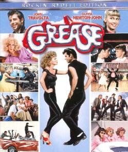 Grease (Blu-ray Disc)