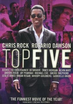 Top Five (DVD)