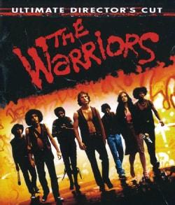 The Warriors (Blu-ray Disc)
