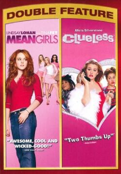 Girls Rock! Mean Girls/Clueless (DVD)