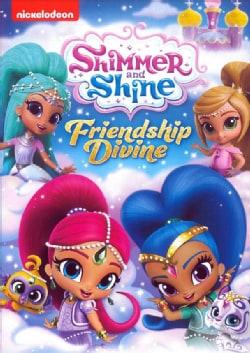 Shimmer And Shine: Friendship Divine (DVD)