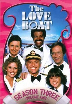 The Love Boat: Season Three Vol. 1 (DVD)