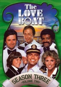 The Love Boat: Season Three Vol. 2 (DVD)