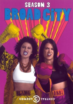 Broad City: Season Three (DVD)