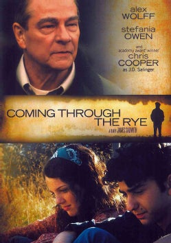 Coming Through The Rye (DVD)