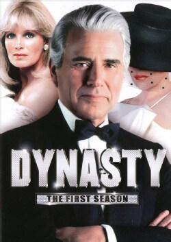 Dynasty: Season 1 (DVD)