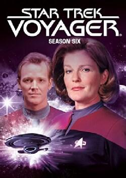 Star Trek: Voyager: Season Six
