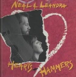Neal & Leandra - Hearts & Hammers