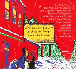 Various - Christmas On the Lam and Other Songs from the Season