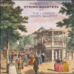 London Haydn Quartet - Haydn: String Quartets Op 9