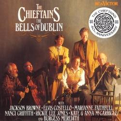 CHIEFTAINS - BELLS OF DUBLIN