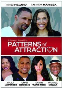 Patterns of Attraction (DVD)