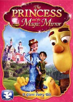 The Princess and the Magic Mirror (DVD)