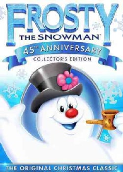 Frosty the Snowman: 45th Anniversary Collector's Edition (DVD)