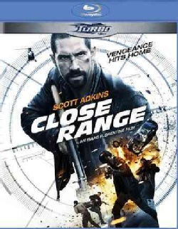 Close Range (Blu-ray Disc)
