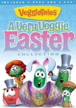 Veggie Tales: A Very Veggie Easter Collection (DVD)