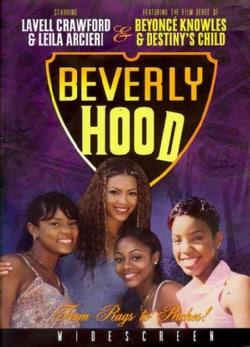 Beverly Hood (DVD)