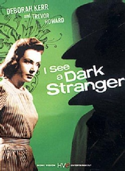 I See a Dark Stranger (DVD)