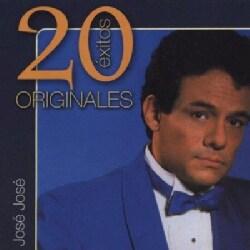 Jose Jose - Originales- 20 Exitos