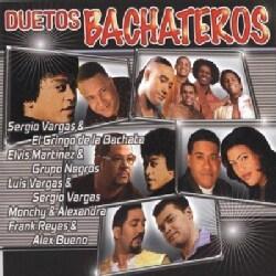 Various - Duetos Bachateros