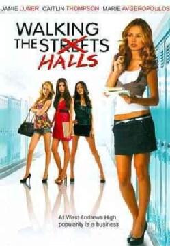 Walking The Halls (DVD)