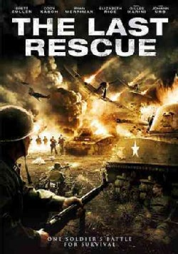 The Last Rescue (DVD)