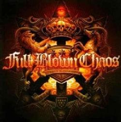 Full Blown Chaos - Full Blown Chaos