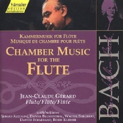 Various - Chamber Music for the Flute