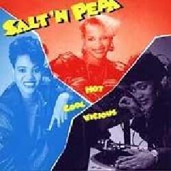 Salt N Pepa - Hot Cool & Vicious