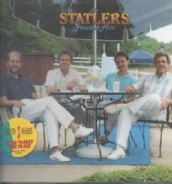 Statler Brothers - Statlers Greatest Hits Vol. 03