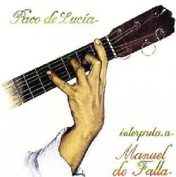 Paco Delucia - Paco De Lucia Plays De Falla