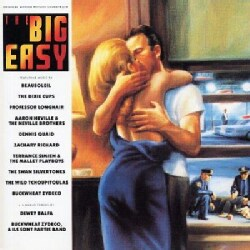 Various - Big Easy (OST)