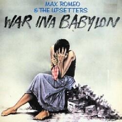 Max Romeo - War Ina Babylon