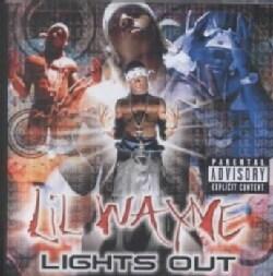 Lil Wayne - Lights Out (Parental Advisory)