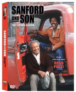 Sanford & Son: The Second Season (DVD)
