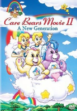 Care Bears Movie 2:A New Generation (DVD)