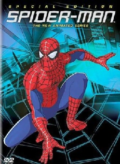 Spider-Man Animated Series (Special Edition 2 Disks) (DVD)