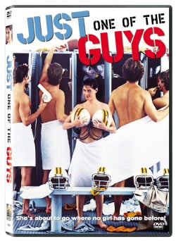 Just One of The Guys (DVD)