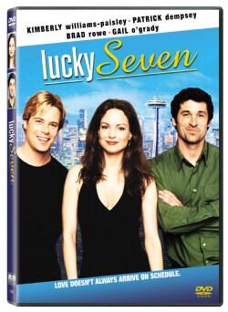 Lucky Seven (DVD)